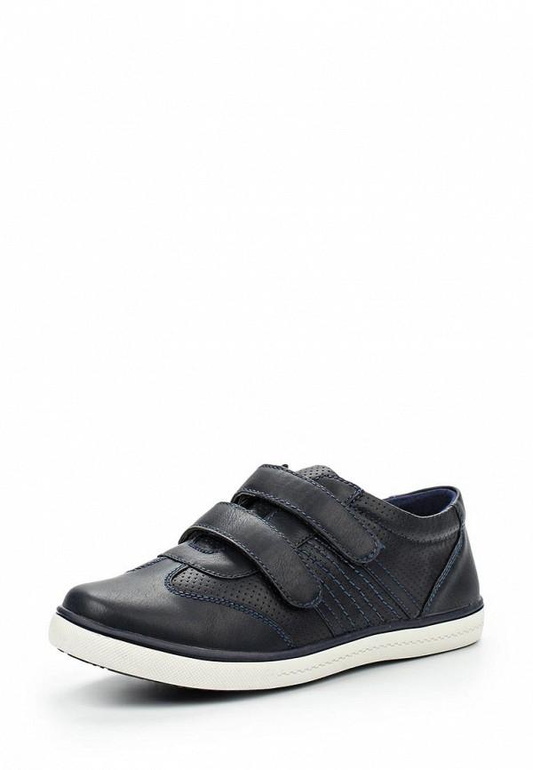 Ботинки для мальчиков Tesoro 167674/03-02