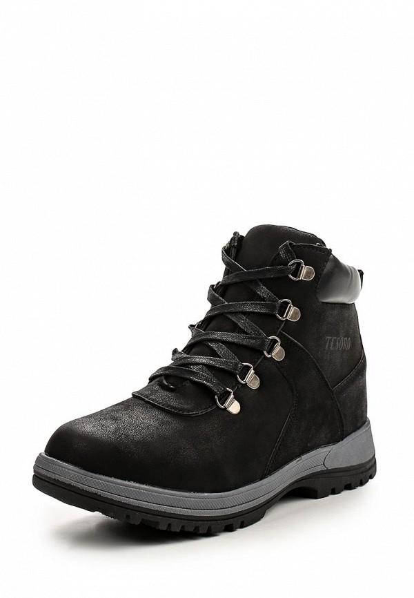 Ботинки для мальчиков Tesoro 168604/03-11