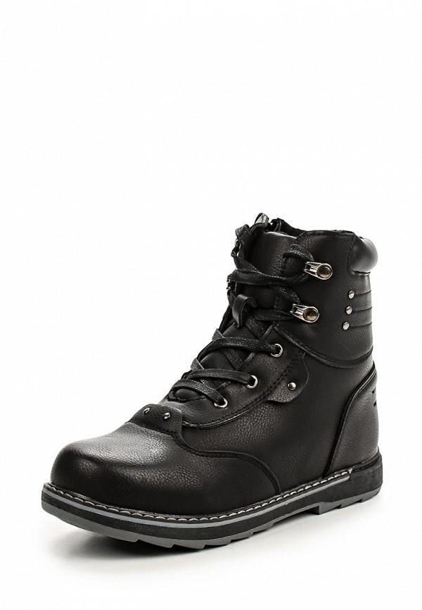 Ботинки для мальчиков Tesoro 168613/03-01