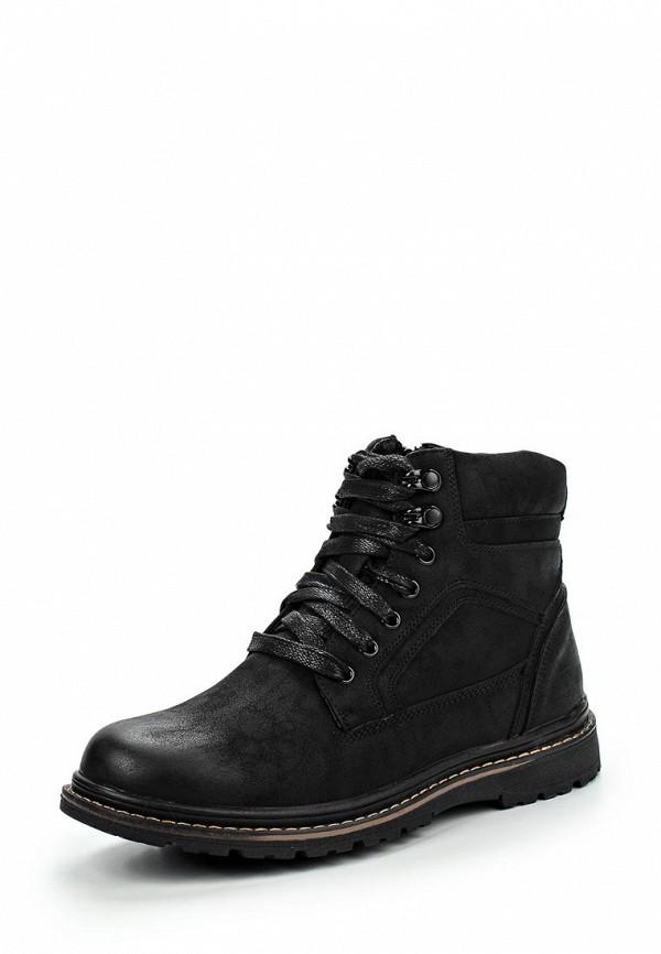 Ботинки для мальчиков Tesoro 168622/01-11