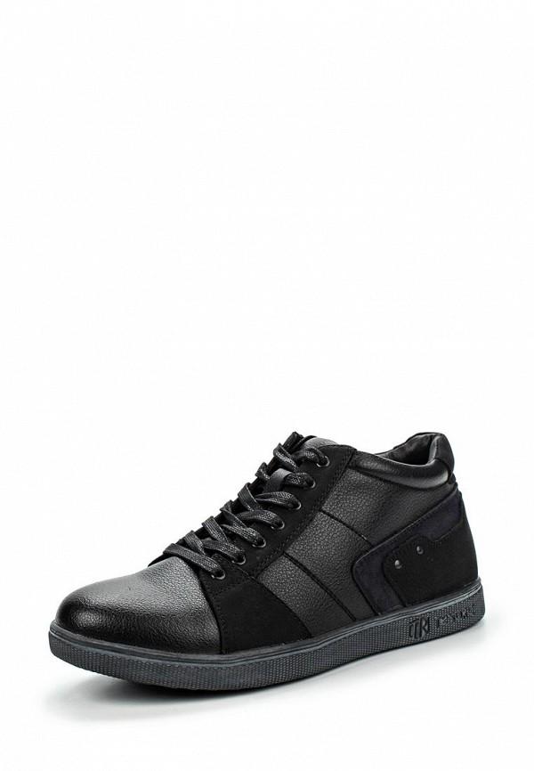 Ботинки для мальчиков Tesoro 168657/01-11