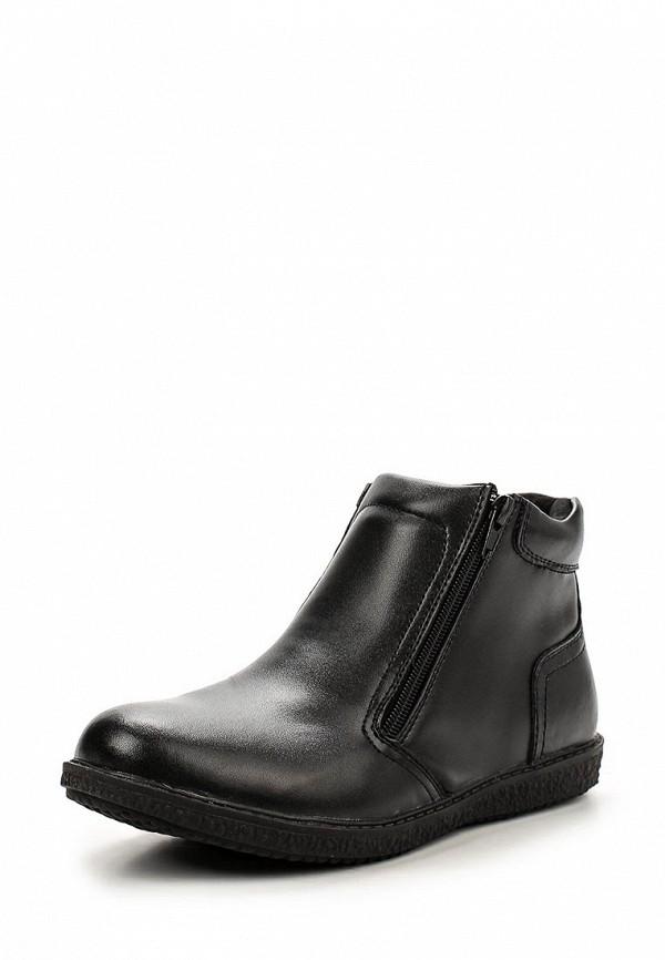 Ботинки для мальчиков Tesoro 168683/04-11