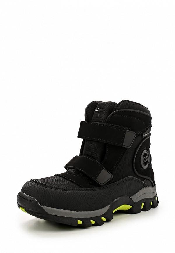 Ботинки для мальчиков Tesoro 168698/01-01