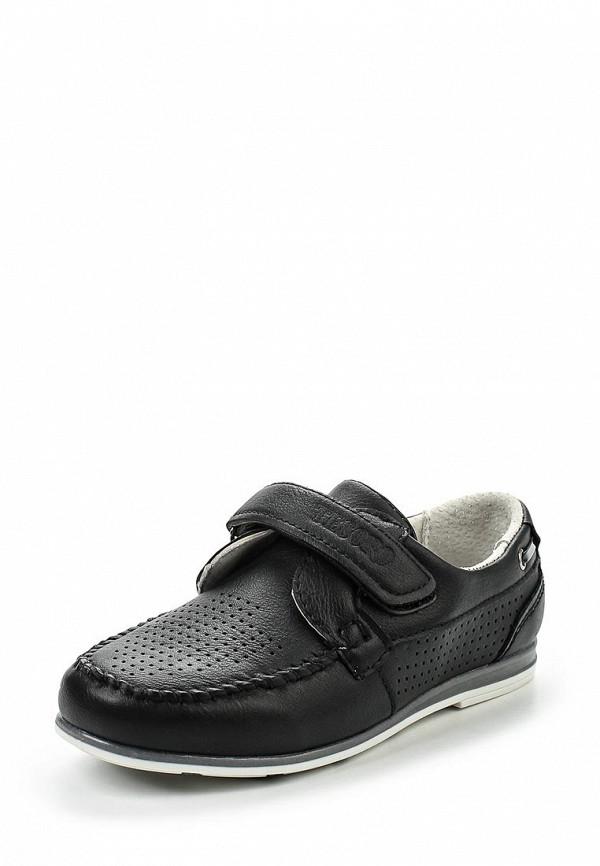 Туфли для мальчиков Tesoro 177604/01-01
