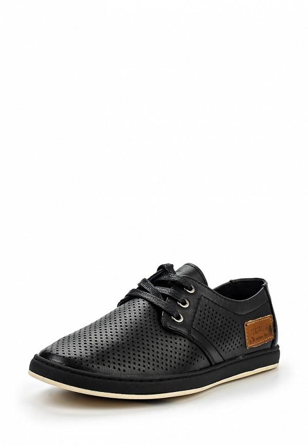 Туфли для мальчиков Tesoro 177609/02-11