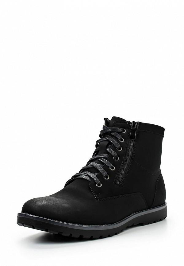 Мужские ботинки Tesoro 158105/01-01