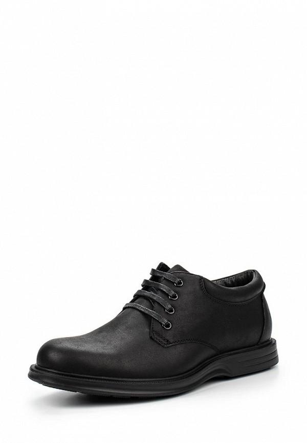 Мужские ботинки Tesoro 168272/04-01