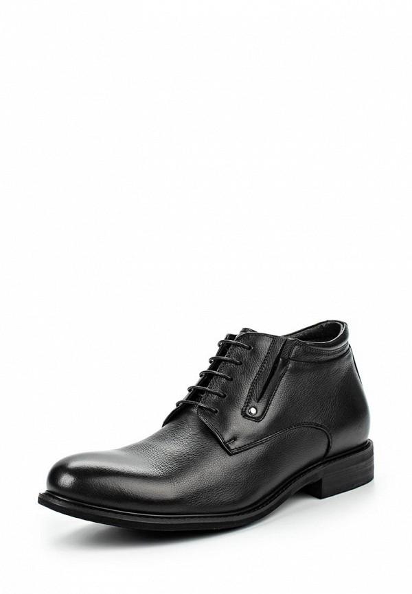 Мужские ботинки Tesoro 168113/04-01