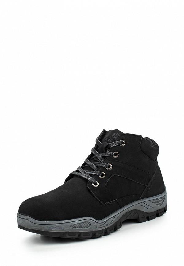 Спортивные мужские ботинки Tesoro 168308/01-01