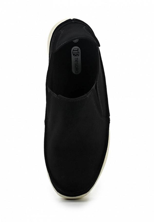 Мужские кроссовки Tesoro 177027/01-01: изображение 4