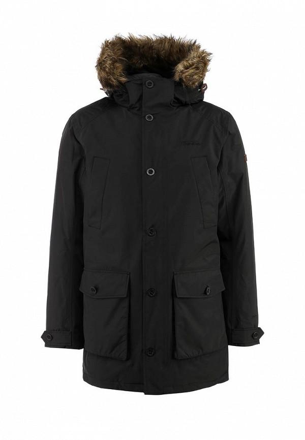 Утепленная куртка Tenson WOODY 5010319
