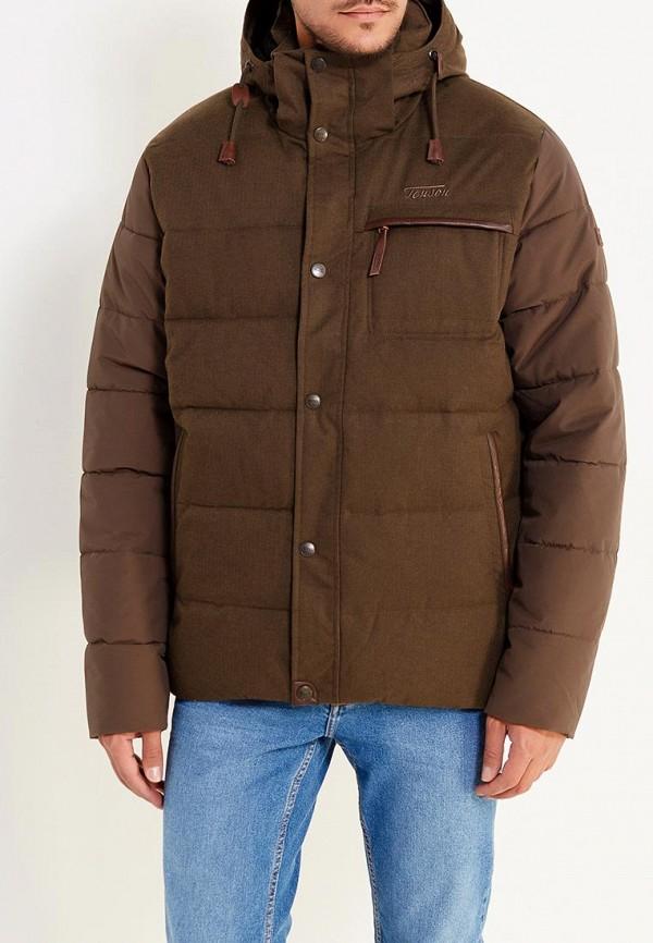 куртки tenson куртка демисезонная Куртка утепленная Tenson Tenson TE948EMNCV54
