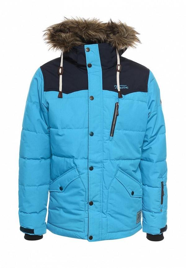 Куртка горнолыжная Tenson LARIX 5011047