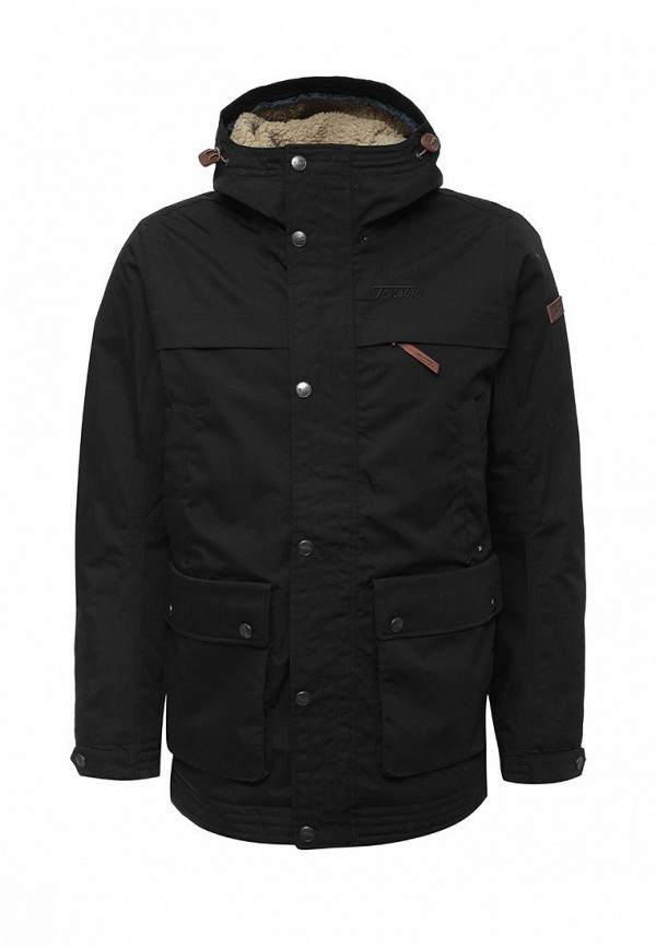 Куртка утепленная Tenson Tenson TE948EMNCV71