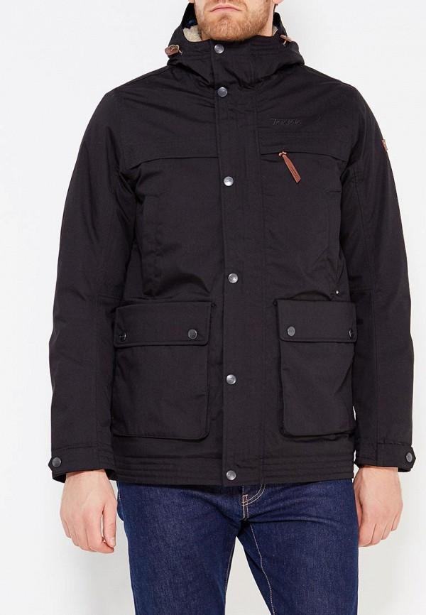 Куртка утепленная Tenson Tenson TE948EMNCV71 nydl на 1kz te