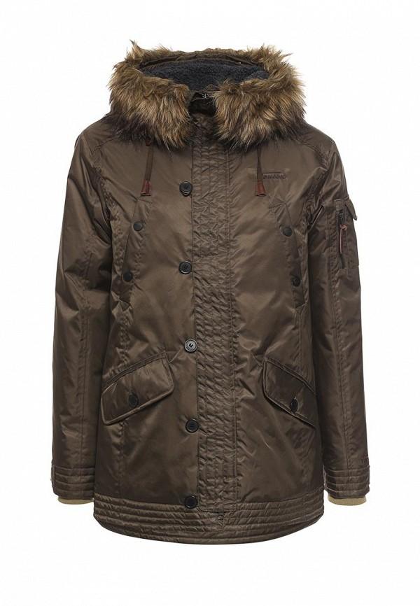 Куртка утепленная Tenson Tenson TE948EMNWZ29 tenson 140