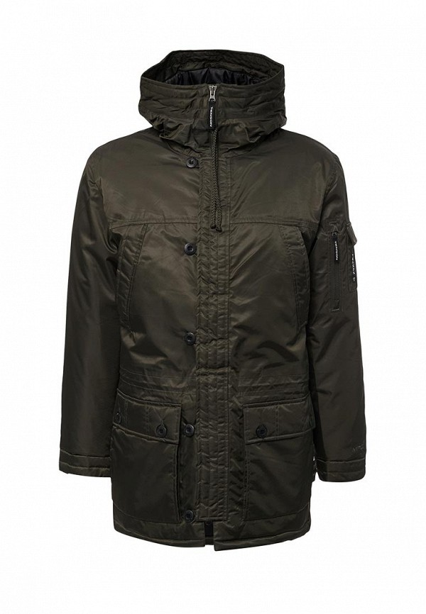 Куртка утепленная Tenson Tenson TE948EMXMB45 tenson 140