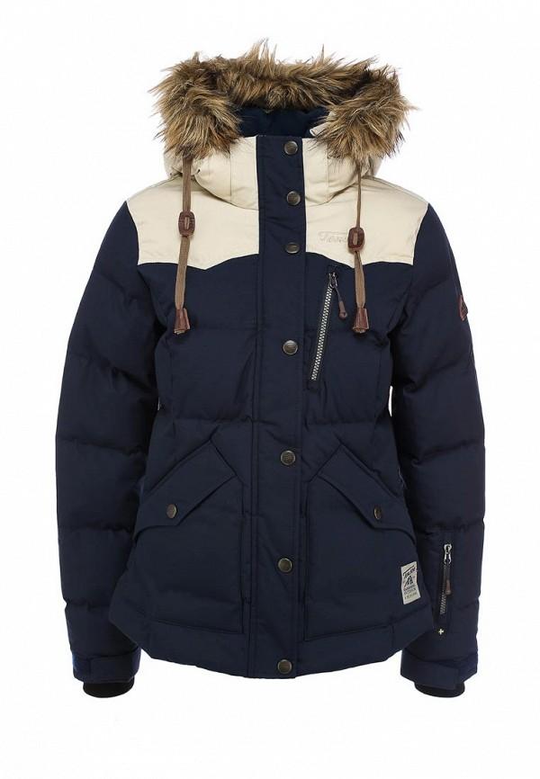 Куртка утепленная Tenson LINDEN