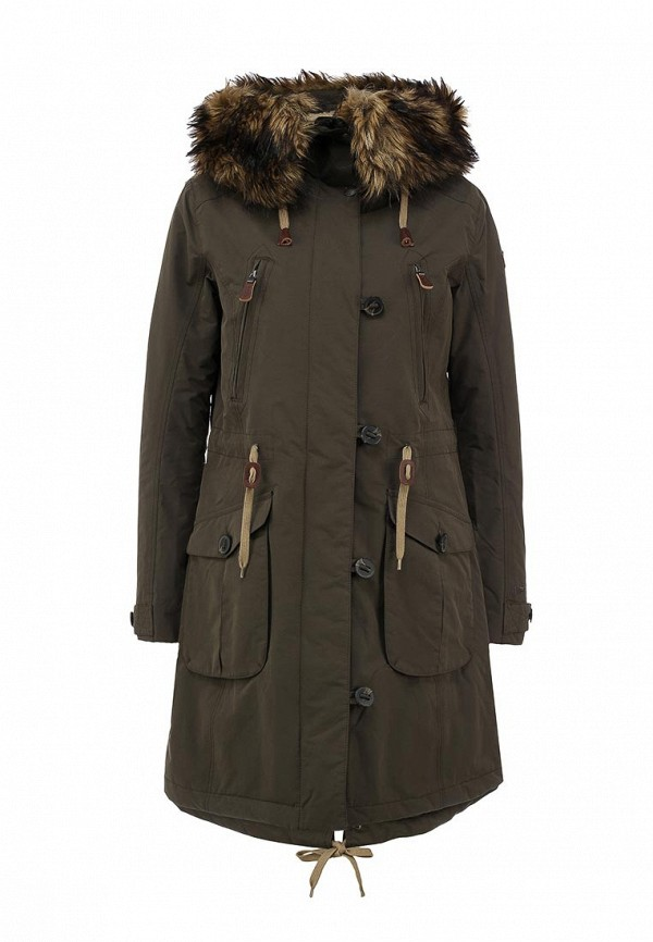 Утепленная куртка Tenson TAMARAH 5010310