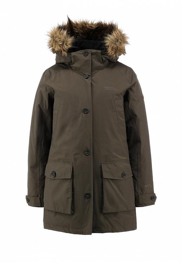Утепленная куртка Tenson WINNIE 5010318