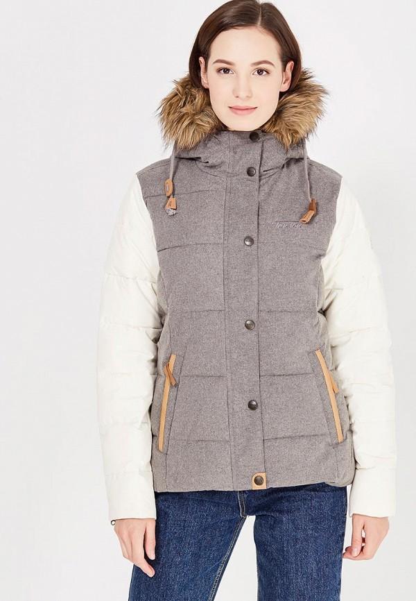 Куртка утепленная Tenson Tenson TE948EWNCV27