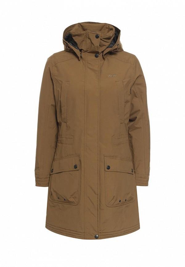 Куртка утепленная Tenson Tenson TE948EWNCV31