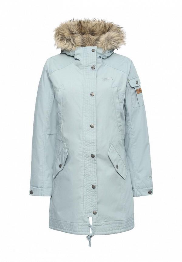 Утепленная куртка Tenson HANNAH 5011233