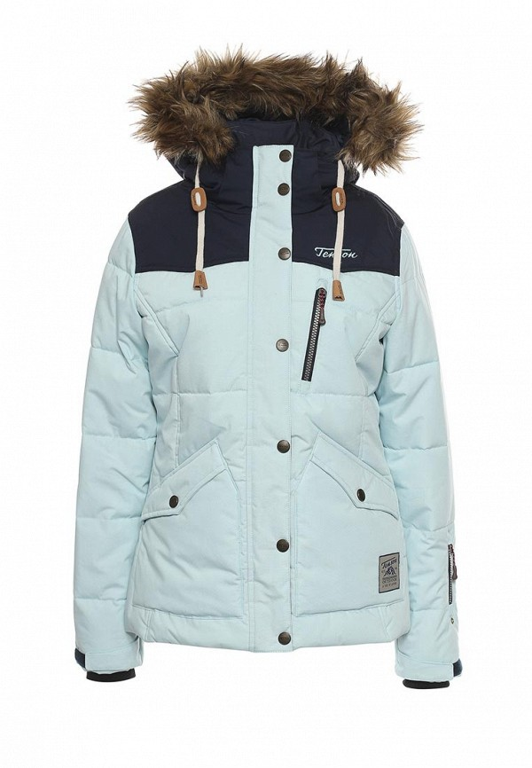 Куртка горнолыжная Tenson Tenson TE948EWNCV44