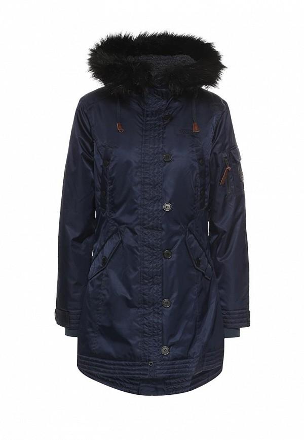 Куртка утепленная Tenson Tenson TE948EWNWZ26 tenson 140