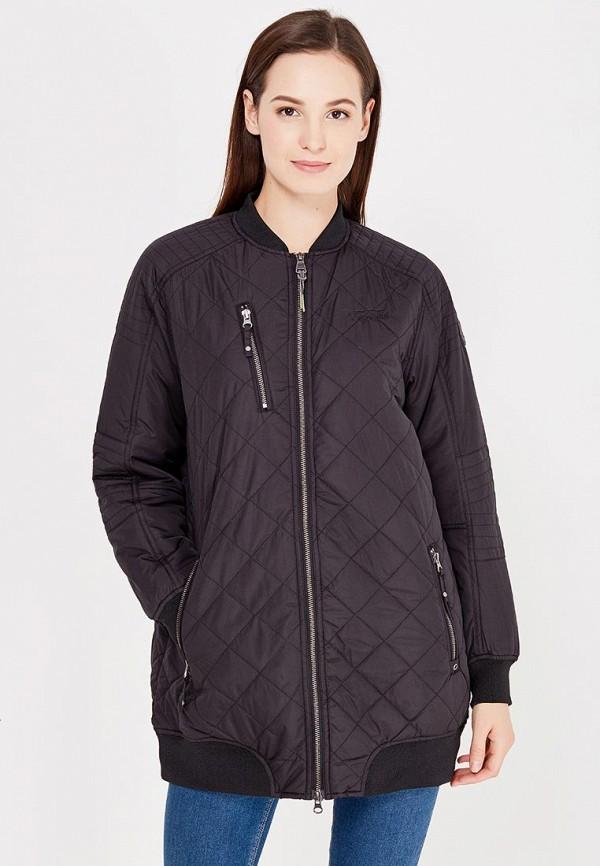 Куртка утепленная Tenson Tenson TE948EWXMB38 tenson 140