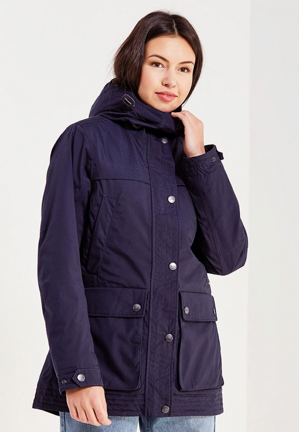 Куртка утепленная Tenson Tenson TE948EWXMB53 tenson 140