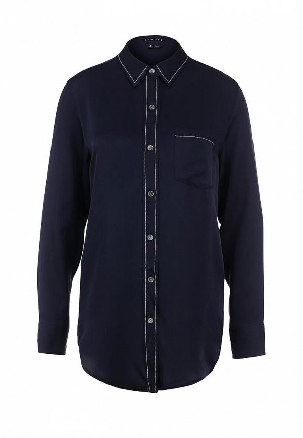 Блуза Theory f0502554