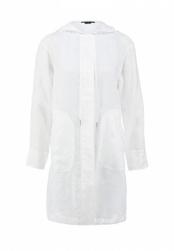 Утепленная куртка Theory f0409401