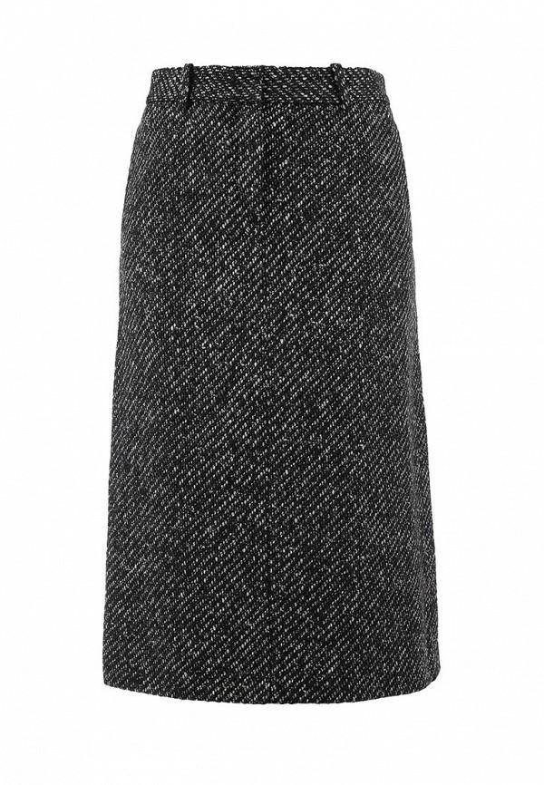 Прямая юбка Theory F0801305