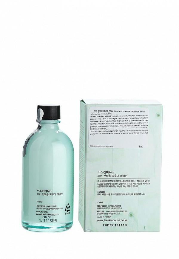 Эмульсия The Skin House Pore control powder 130 мл