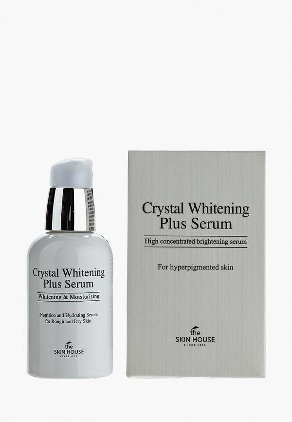 Купить Сыворотка для лица The Skin House, «Crystal Whitening Plus» 50 мл, TH009LWETS85, Весна-лето 2018