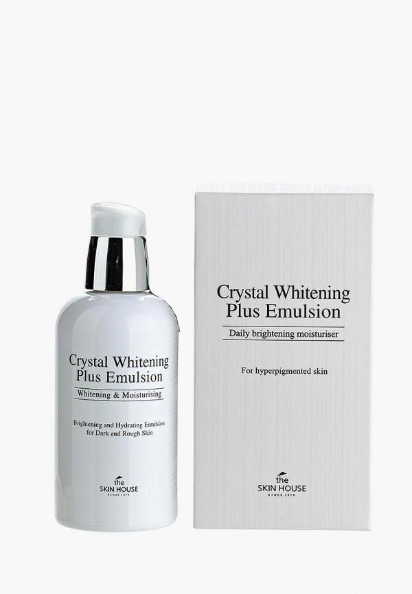 Купить Сыворотка для лица The Skin House, «Crystal Whitening Plus» 130 мл, TH009LWETS86, Весна-лето 2018