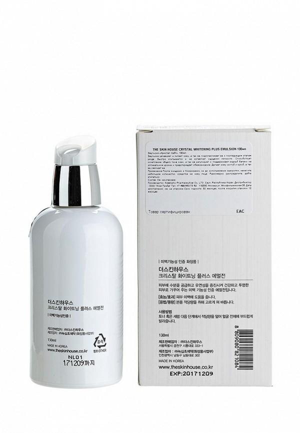 Эмульсия The Skin House Crystal Whitening Plus 130 мл