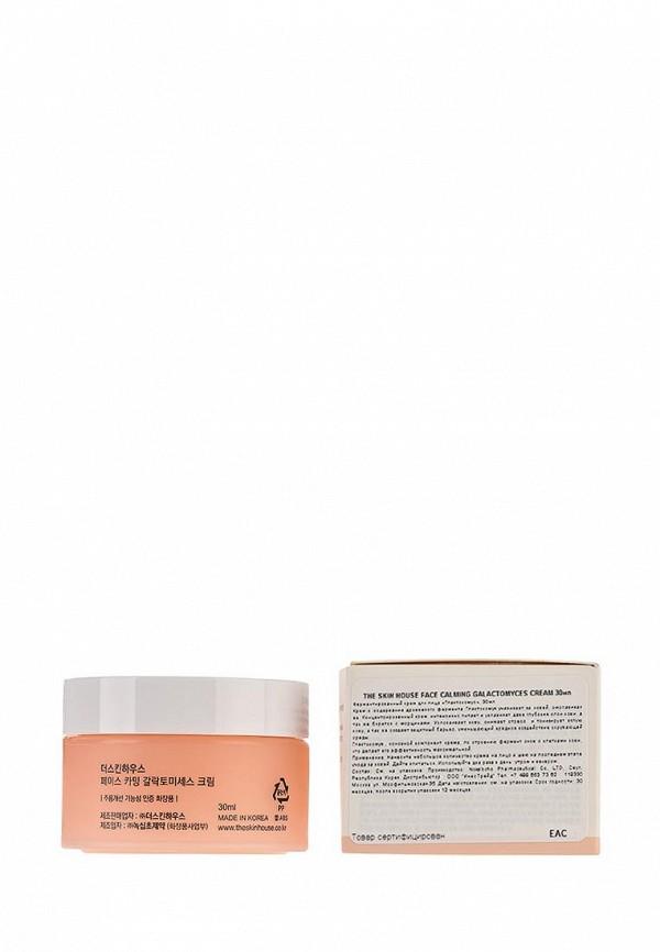 Крем The Skin House Ферментированный для лица Глактокомус 30 мл