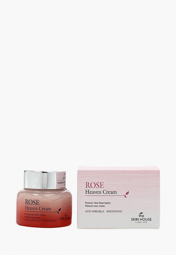Крем для лица The Skin House The Skin House TH009LWGOY13 the skin house rose heaven cream крем для лица