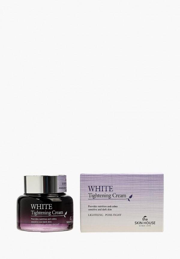 Купить Крем для лица The Skin House, для сужения пор WHITE TIGHTEING , 50 мл, TH009LWGOY24, Весна-лето 2018