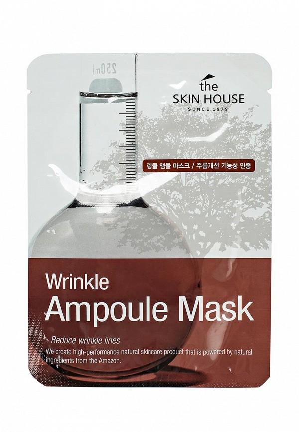 Набор The Skin House антивозрастных тканевых масок, 5 шт по 20 гр