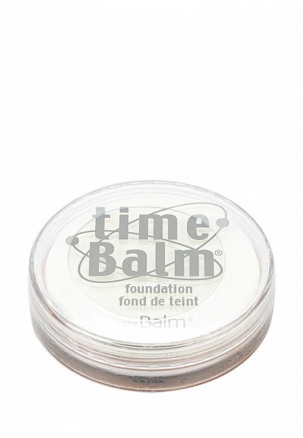 Тональная основа theBalm Компактная timeBalm Medium