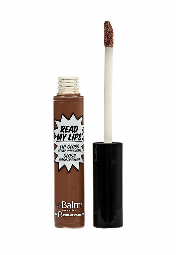 Блеск theBalm для губ Read My Lipgloss SNAP!