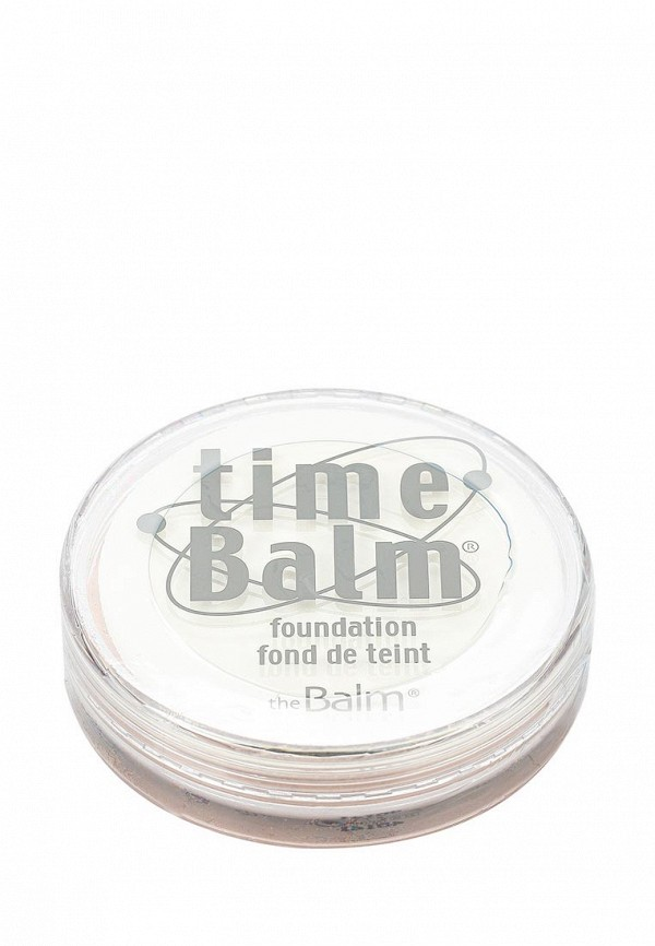 Тональная основа theBalm Компактная timeBalm Lighter than Light