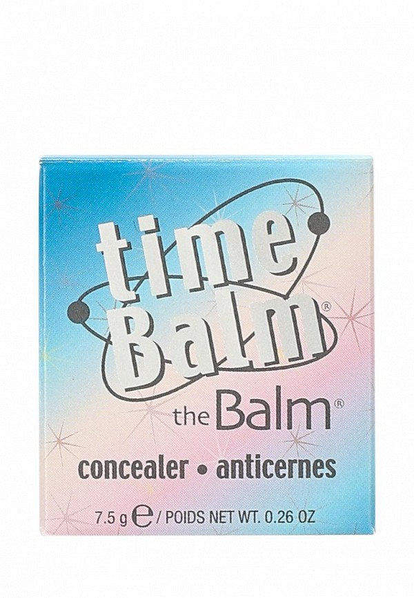 Консилер theBalm timeBalm light/medium