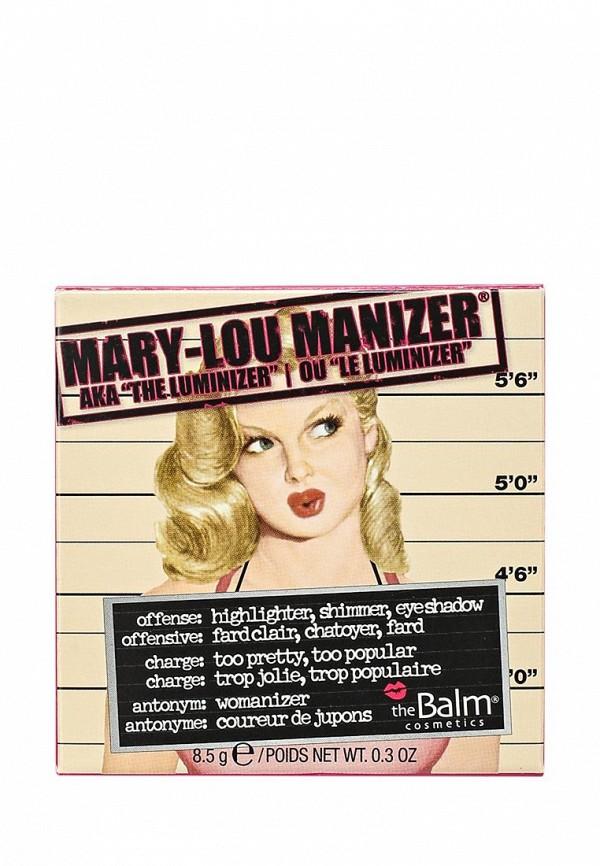 Хайлайтер theBalm Mary Lou Manizer
