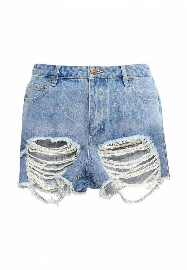 Женские джинсовые шорты The Fifth TW151144P