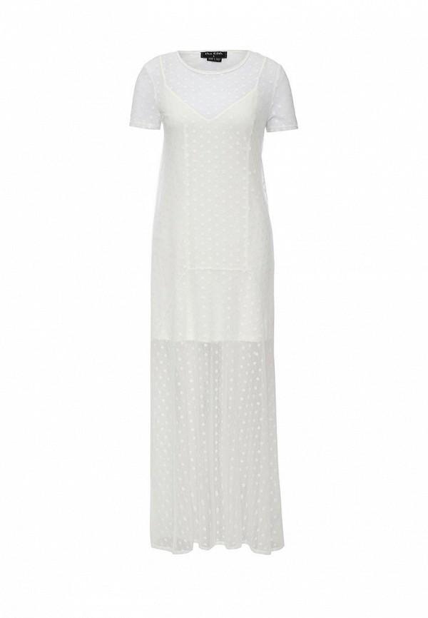 Летнее платье The Fifth TX160208D