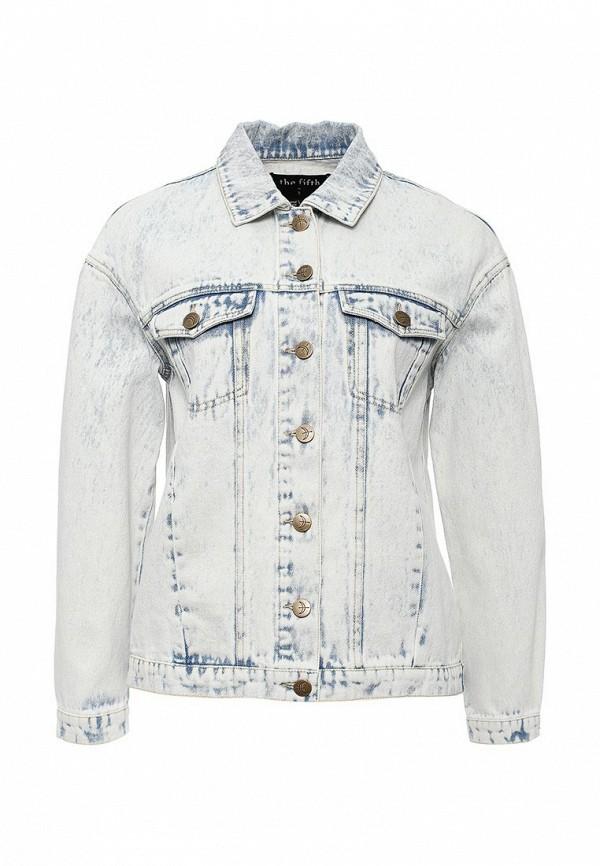 Джинсовая куртка The Fifth TX160248J